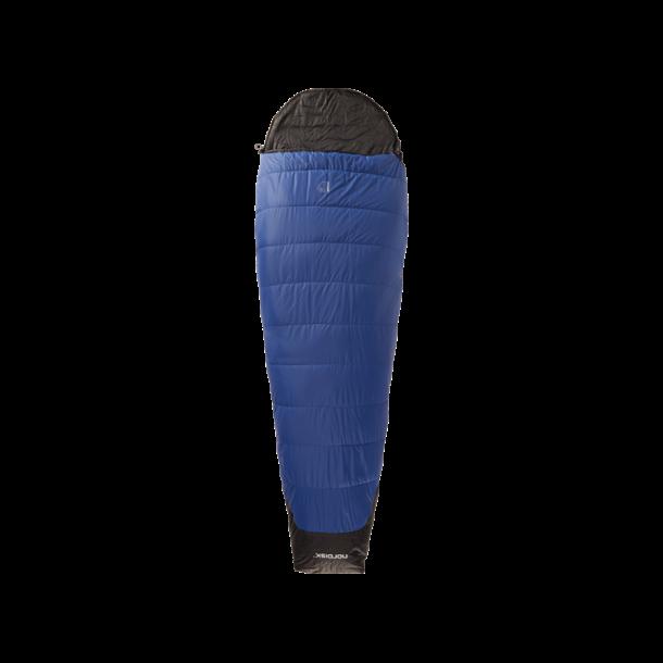 Velsete Nordisk Gormsson -10 XL sovepose - Soveposer og tilbehør BL-24