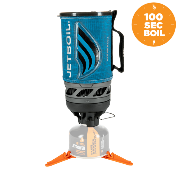Jetboil Flash 2.0 Matrix 1 liter