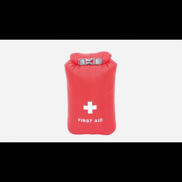 First Aid Drybag Medium, 5,5 liter