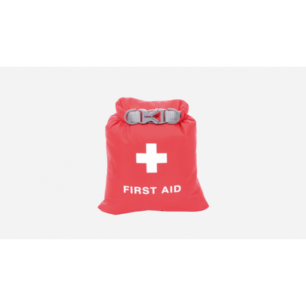 First Aid Drybag Small, 1,25 liter