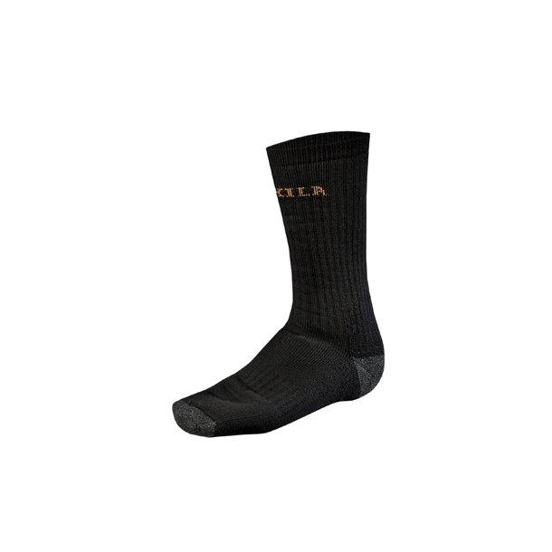Härkila Endurance Expedition Sock Black