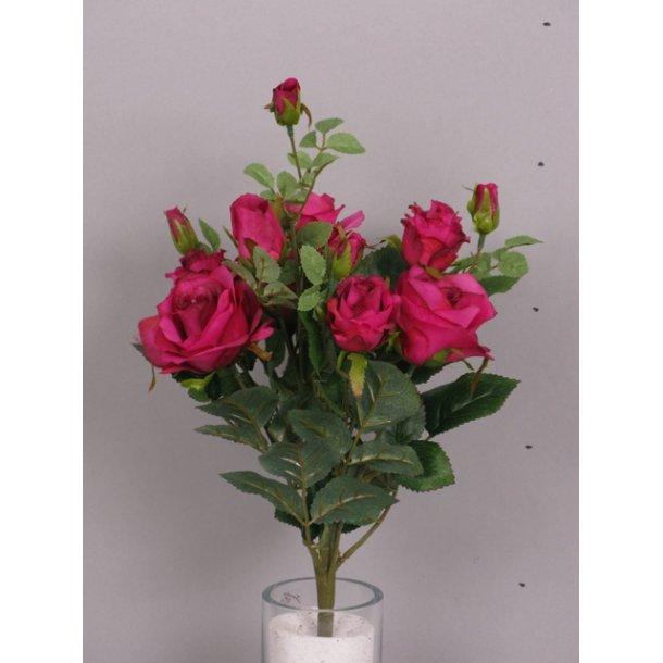 Blomst mellem pink N-20310-6