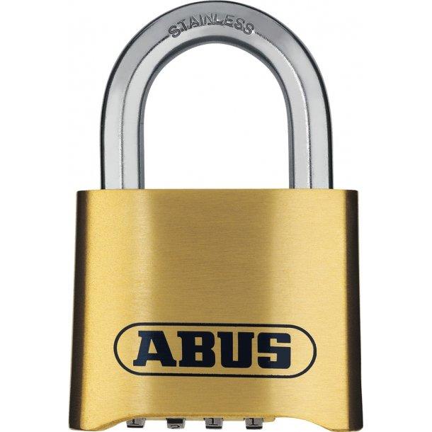Abus Marine 180iB/50 hængelås med kode