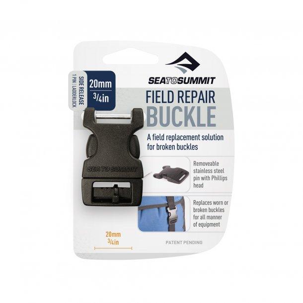 Sea to summit Field Repair Buckle 20mm 1 pin
