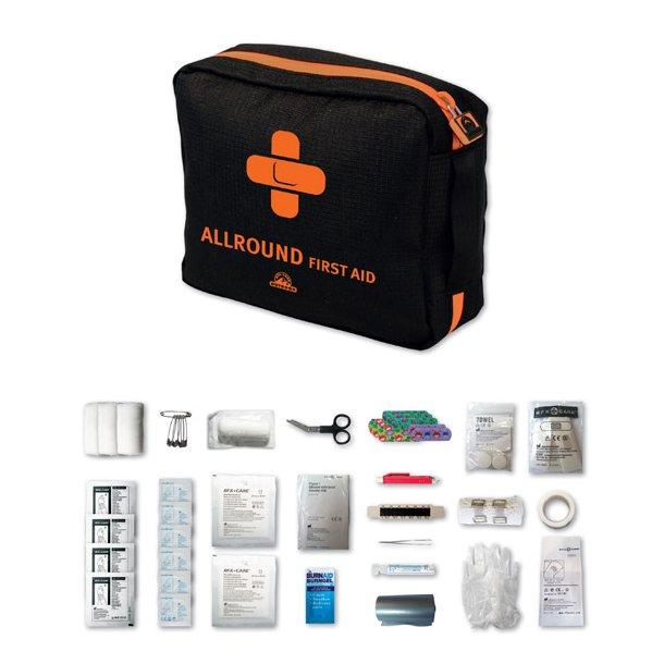 First Aid Allround  62 pieces