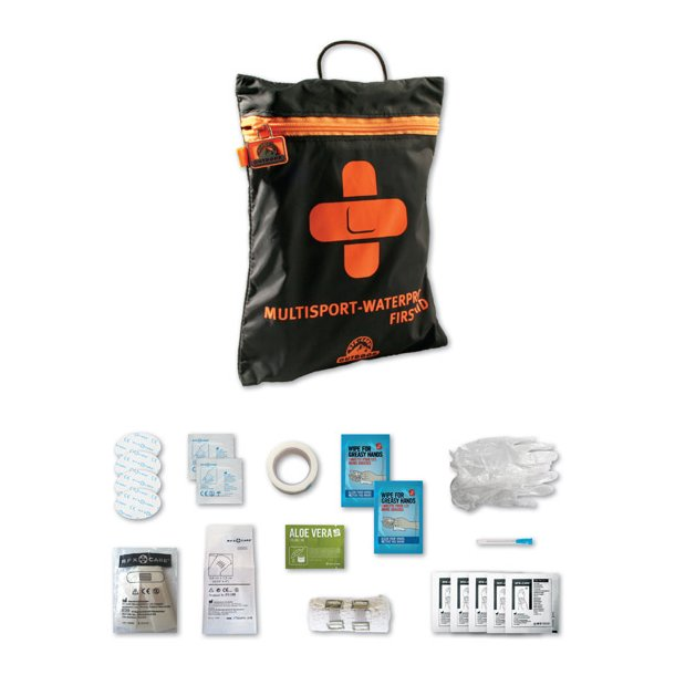 First Aid Multisport 34 pieces