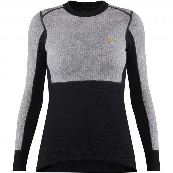 Fjällräven Bergtagen Woolmesh Sweater W