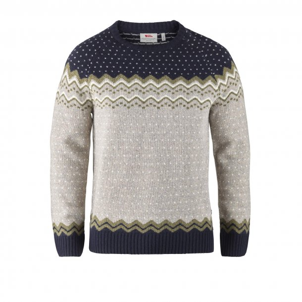 Fjällräven Övik Knit Sweater Men