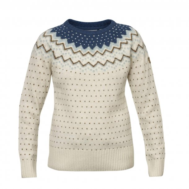 Fjällräven Övik Knit Sweater Women