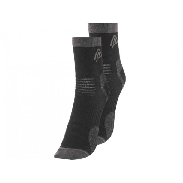 Aclima Running Socks 2-pack