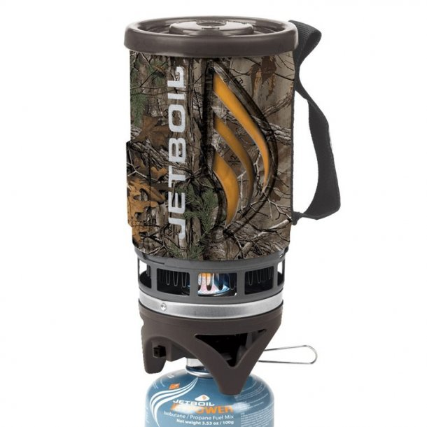 Jetboil Flash 2.0 Camo 1 liter