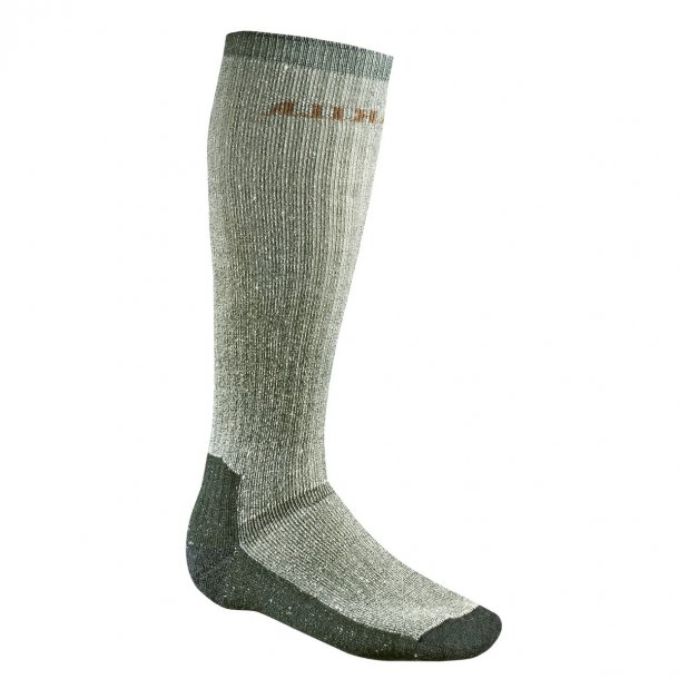 Härkila Endurance Expedition Sock Grøn