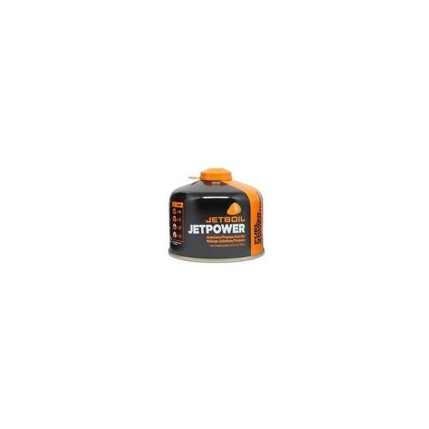 Jetboil Jetpower Propane Gas 230 g ONLY IN SHOP